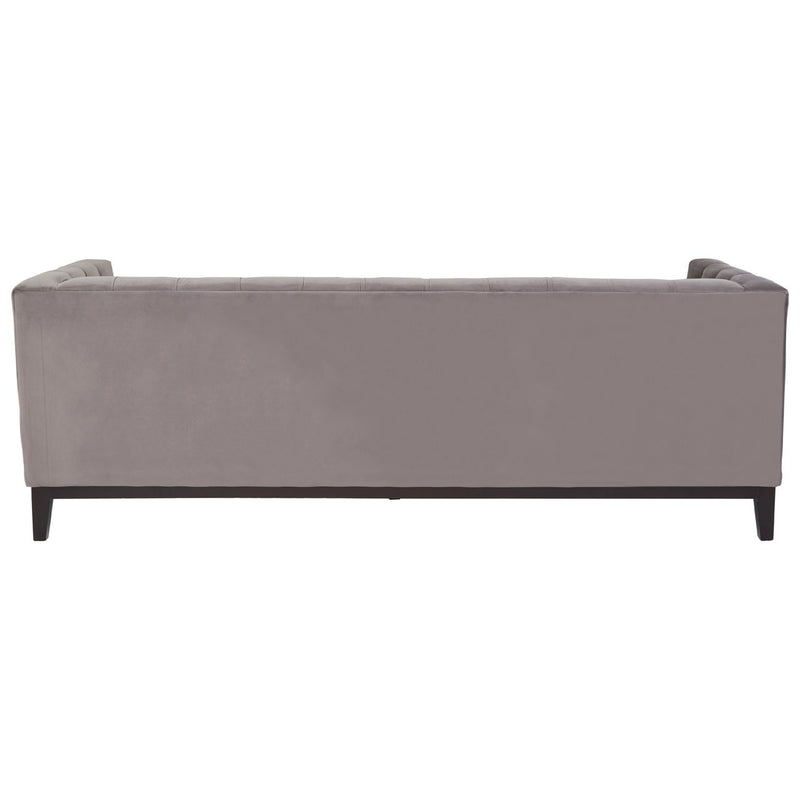 Sabrina 3 Seater Sofa, Grey