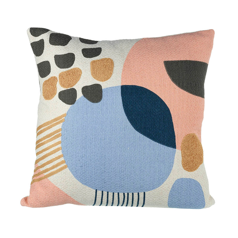Tori Square Cushion, Multi