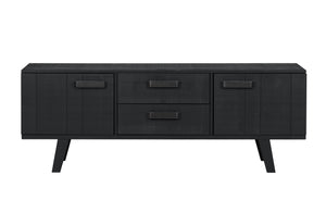 Hope Media Unit, Black