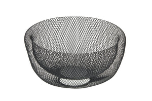 Lucy Decorative Bowl, Black
