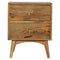 EX DISPLAY Harriet Bedside Table