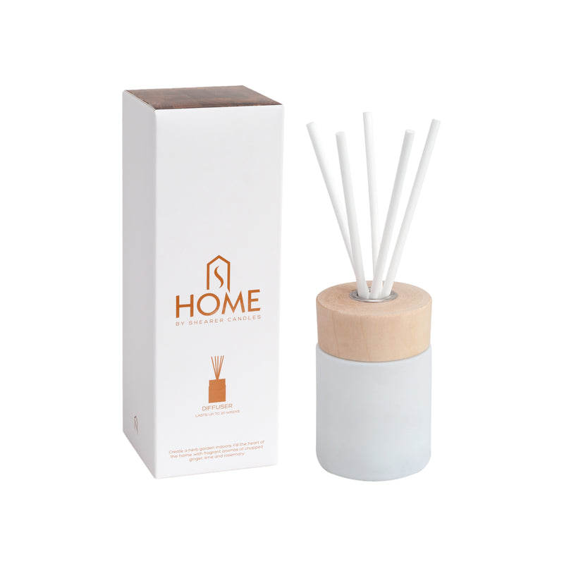 'Kitchen' Diffuser with Gift Box