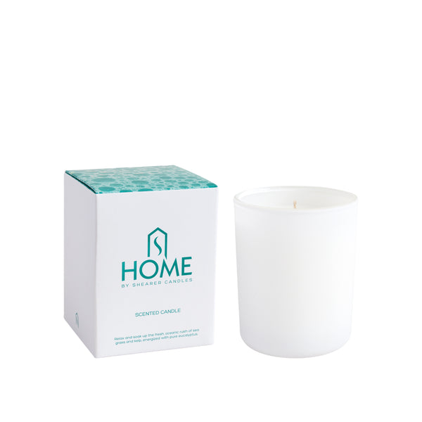 'Bathroom' Candle with Gift Box