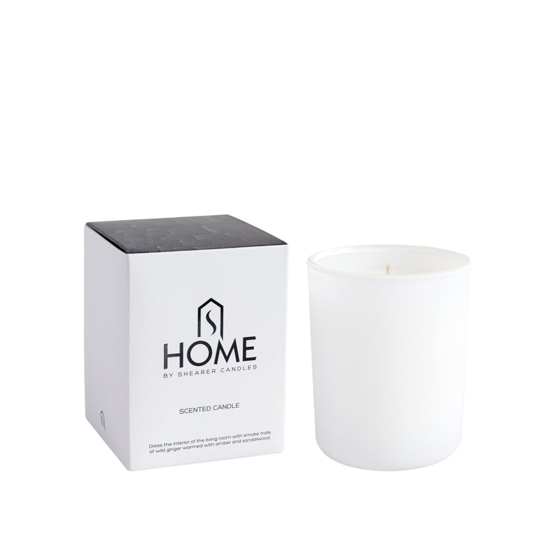 'Mantelpiece' Candle with Gift Box