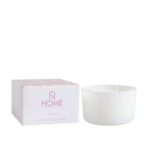 'Bedroom' 3 Wick Candle with Gift Box