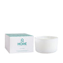 'Bathroom' 3 Wick Candle with Gift Box