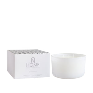 'Reception' 3 Wick Candle with Gift Box