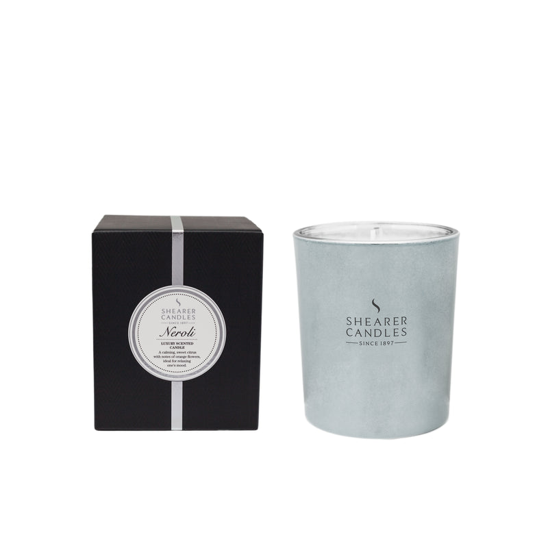 Signature Couture Neroli Candle with Gift Box