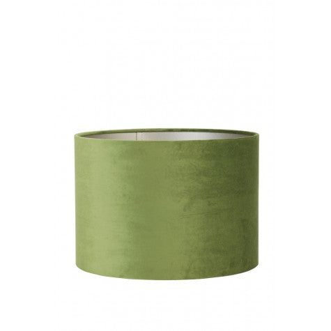Jessica Light Shade, Olive Green