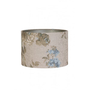 Jessica Light Shade, Natural/Floral