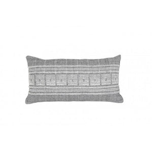 Blake Cushion, Grey