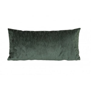 Ariana Cushion, Dark Green
