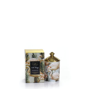 Wild Things 'Pinemingos' Candle