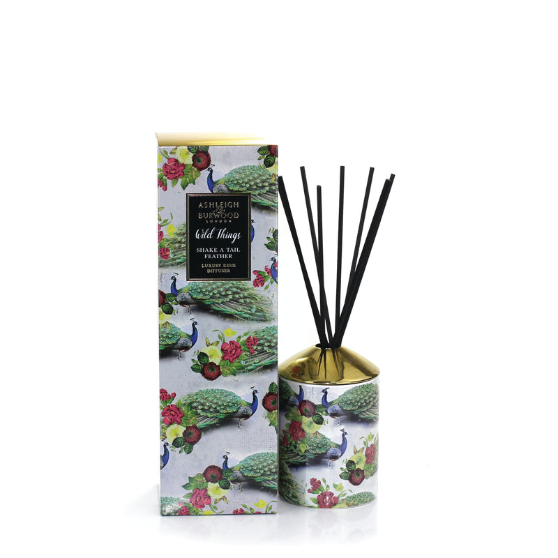 Wild Things 'Don't Be Koi' Reed Diffuser