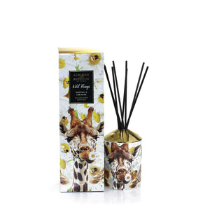Wild Things 'You're Having a Giraffe' Reed Diffuser