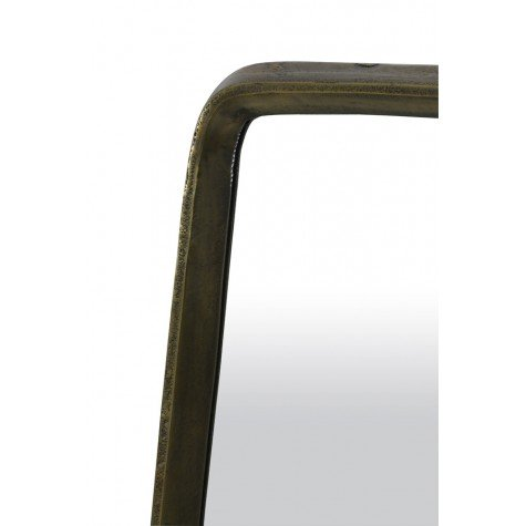 Olivia Large Mirror, Antique Bronze