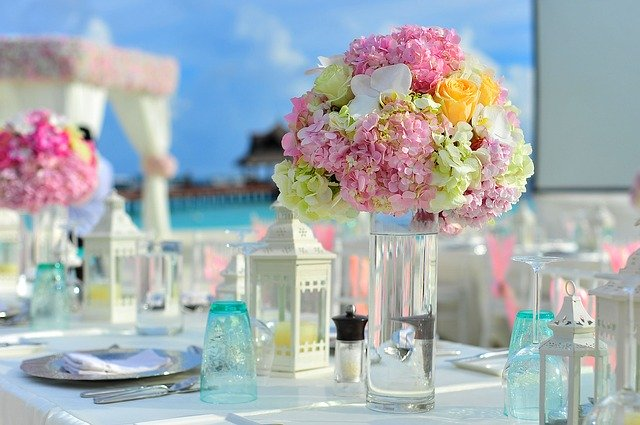 Wedding Bridal Decorations