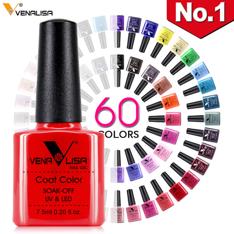 Vibrant Gel Nail Colors, Soak Off, High Quality Nail Polish, Great Reviews, Low Price Gel Nail Polish
