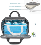 Lekebaby Breast Milk Cooler Bag