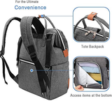 Multi-Function diaper backpack