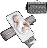 Lekebaby Nappy changing mat