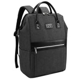 Lekesky Business Laptop Backpack