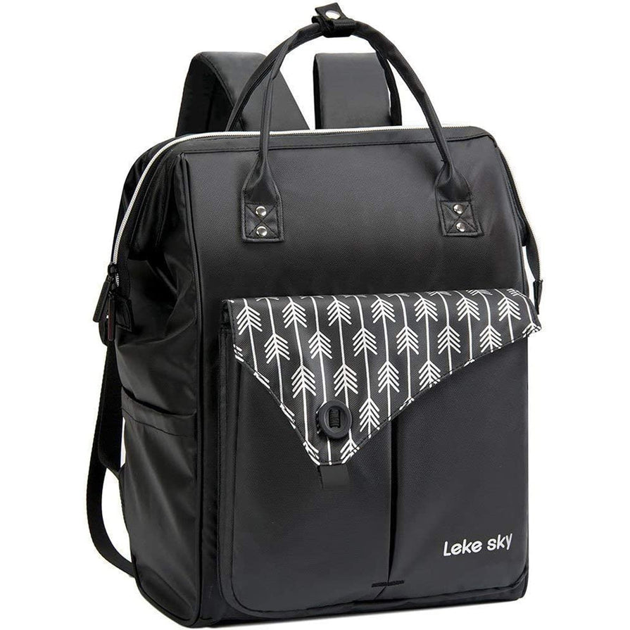 Lekesky arrows Laptop Backpack