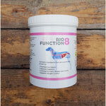 Bio Function 8 Raw Dog Holistic supplement Storganics Dublin Ireland Online