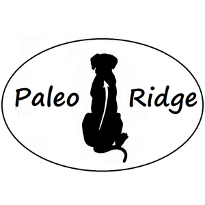 Paleo Ridge Grass Fed Beef Tripe Outdoor Free Range Duck Complete Raw Dog Food Storganics Online