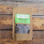 Raw dry irish chicken jerky Dog treats Storganics Dublin Ireland Online
