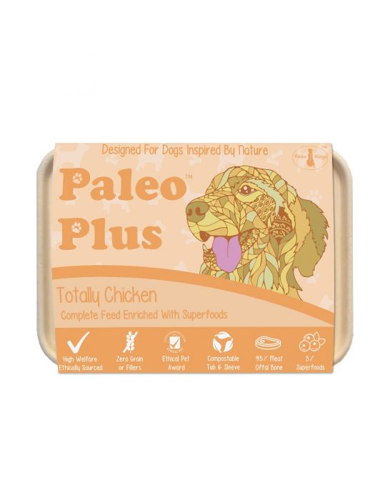 Paleo Plus Totally Chicken 500g