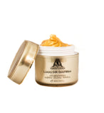 24k gold face mask skin care treatment for anti ageing by Harvey Cooper