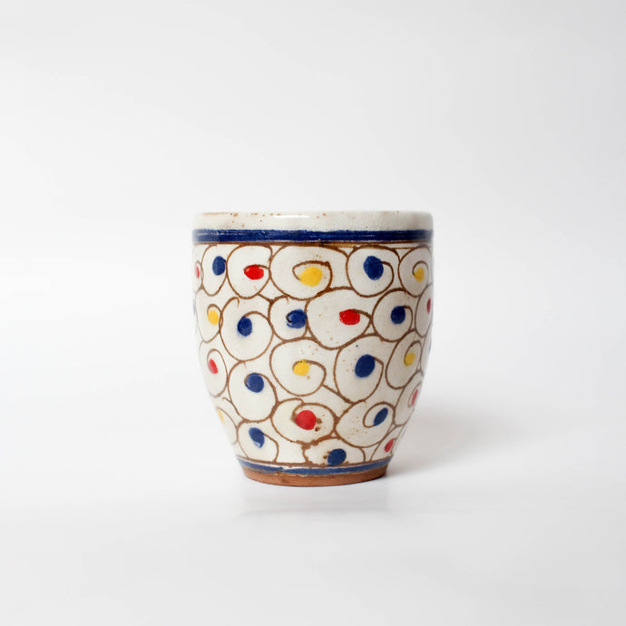 Hand-painted Cup