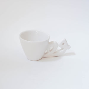 Shafa (Espresso Cup and Saucer)