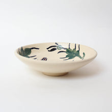 Hand-painted Rabbit Design Dish