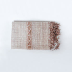 Natural Silk Shawls