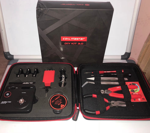 Coilmaster 3.0 DIY KIT