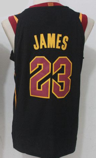 cheap for discount 72495 6f302 LeBron James Cleveland Cavaliers Jersey