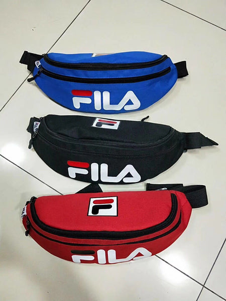 Fila Waist Bag-Fanny Pack  Authentic - Outlet44.com