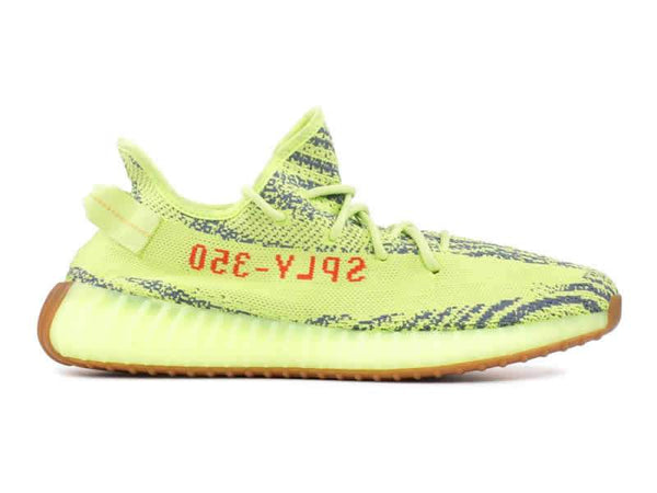 "Women's Adidas yeezy boost 350 v2 - ""Frozen Yellow"" - Outlet44.com"