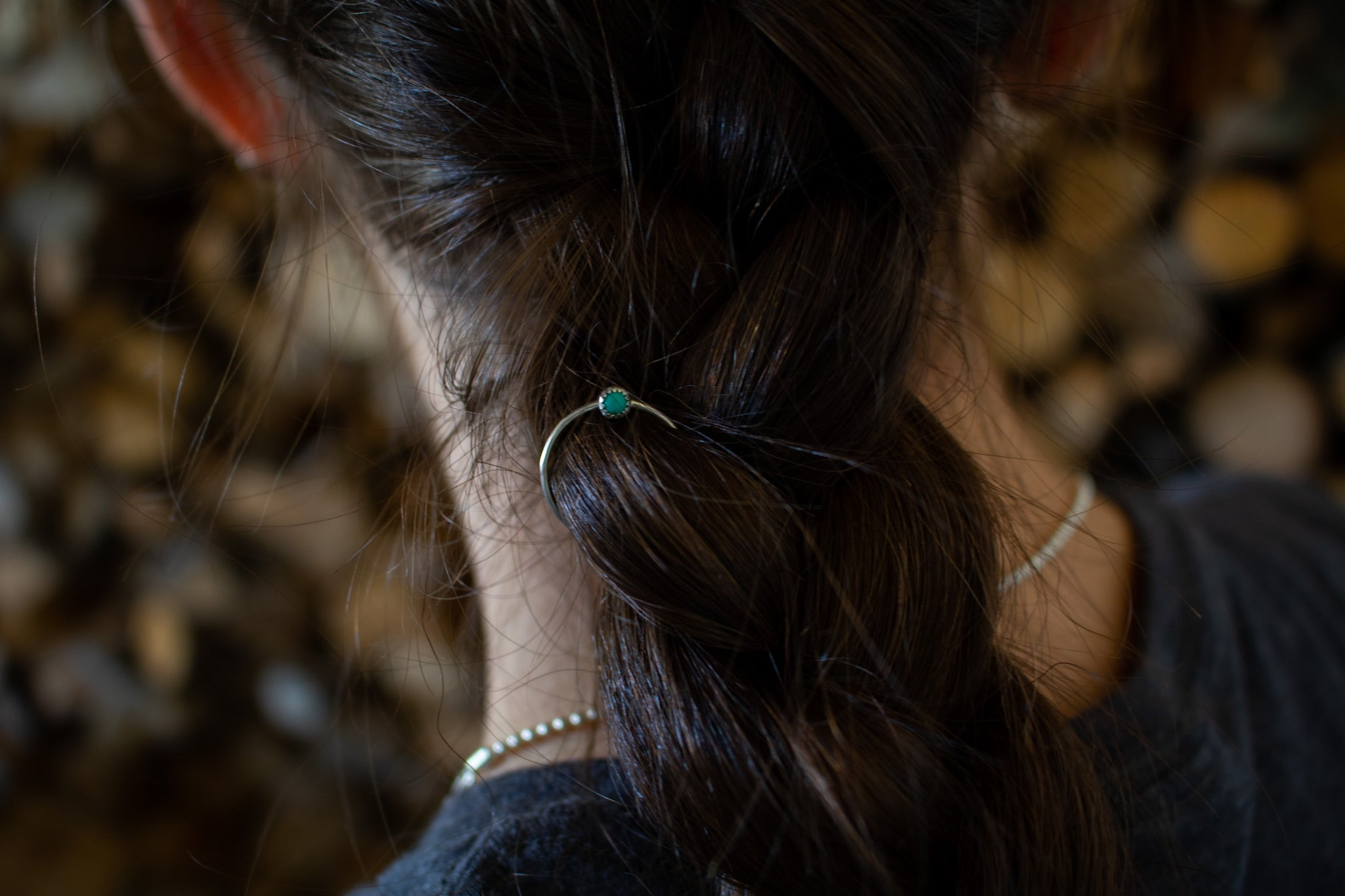 Ring Hair Accessory