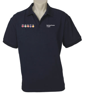DDHHS Values Oceana Polo Mock-up
