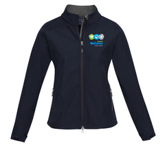 DDHHS Wellness Ladies Geneva Jacket Mock-up