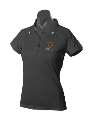 DDH Wellness Ladies Flinders Polo