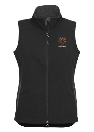 DDH Wellness Ladies Geneva Vest
