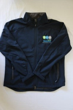DDHHS Wellness Mens Geneva Jacket Front