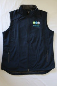 DDHHS Wellness Ladies Geneva Vest - Front