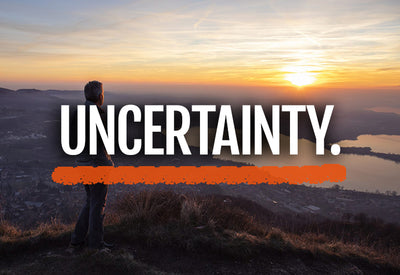 A PSYCHOLOGICAL TOOLBOX FOR COVID-19 – HOW TO DEAL WITH UNCERTAINTY