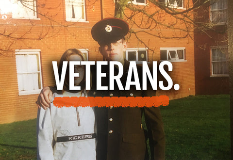 Veterans therapy and counselling