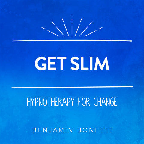 Get Slim - Hypnotherapy For Change